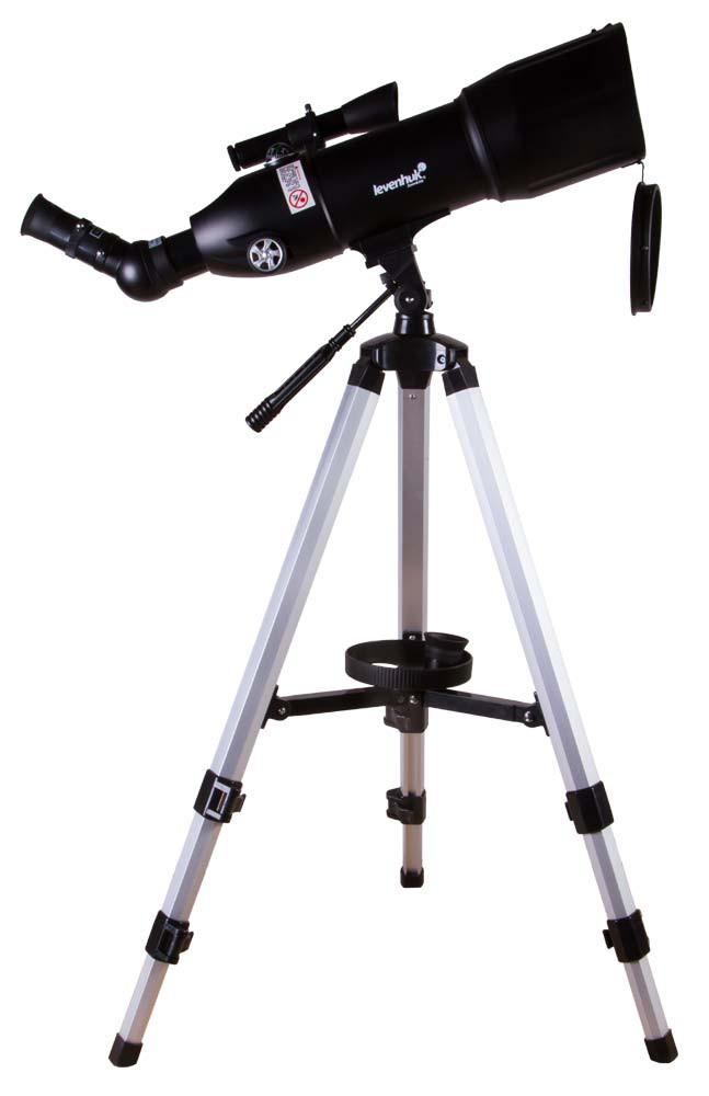 Телескоп Levenhuk Skyline Travel 80 — Каталог магазина ...